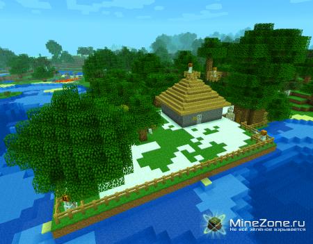 Карта-Деревня
