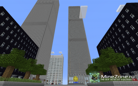 World Trade Center v1.0.3