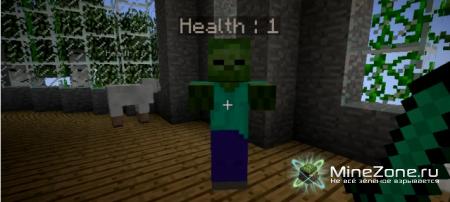 [1.2.5] Show Health