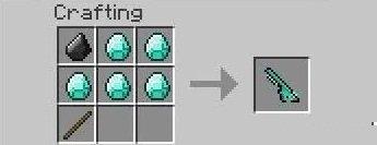 [1.2.5] Diamond Gun Mod  v4.1