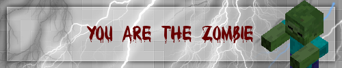 [1.4.5]You Are TheZombie Mod