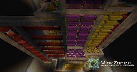 CNB's Batcave