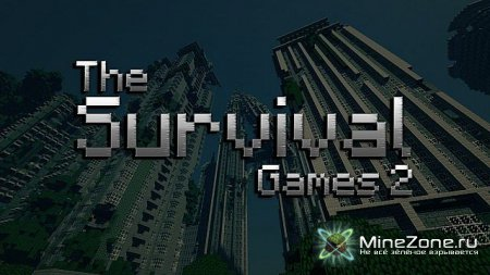 The Survival Games 2