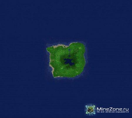 Reichi Island