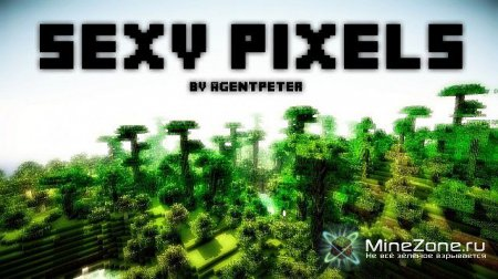 [1.2.5] [16x] Sexy Pixels