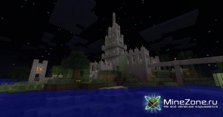 Father- Adventure Map