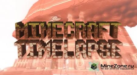 Minecraft Timelapse