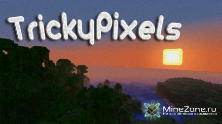 [1.2.5] [128x128] Tricky Pixels