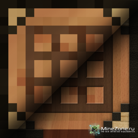 [1.6.2] [32X, 64X, 128X, 256X, 512X] R3D.CRAFT: DEFAULT REALISM/SMOOTH REALISM (V0.1.0)