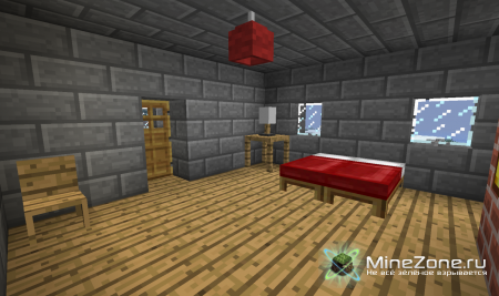 [1.2.5] Jammy Furniture Mod! v3.5