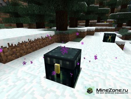 Minecraft Snapshot 12w21a