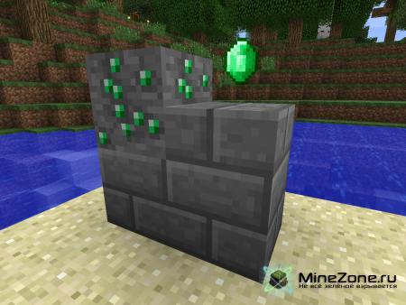 Minecraft Snapshot 12w21b