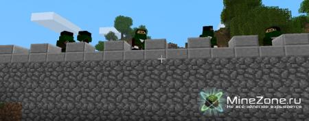 [1.2.5] Castle Defenders v2.4