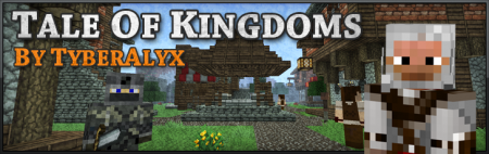 [1.2.5] Tale of Kingdoms v1.3.0