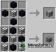 [1.2.5] MINECANICAL: GRAVITY SCIENCE v0.4