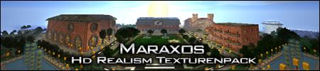 [16x-128x] [1.3.0] Maraxos Realism HD Texturepack