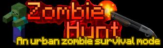 [1.2.5] Zombie Hunt
