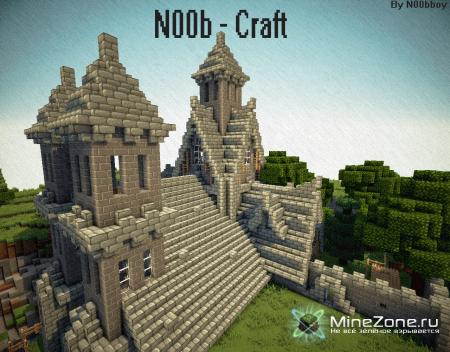 [1.2.5] [16x] N00b - Craft