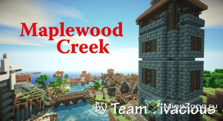 Maplewood Creek