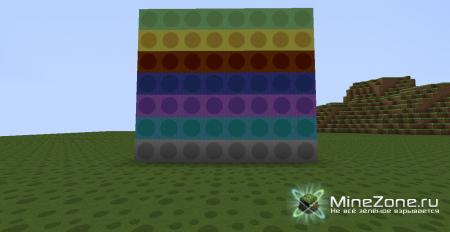 [1.2.5] [64x/128x] Circles Pack