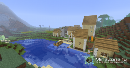 Деревня v5.0