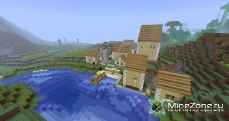 Деревня v6.0