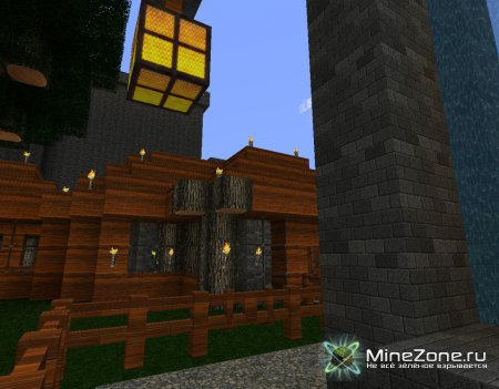 [1.2.5][128x,64x] Affinity HD Texture Pack