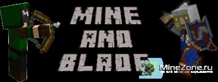 [1.2.5] Mine & Blade: Battlegear - v2.7.8.2/v2.8.0.1 Weapon Dual Wielding and Shields