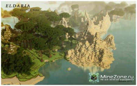 Eldaria Island - v2.1