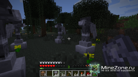 [1.2.5] Weeping Angels v1.5.4