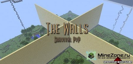 The Walls - PvP Survival