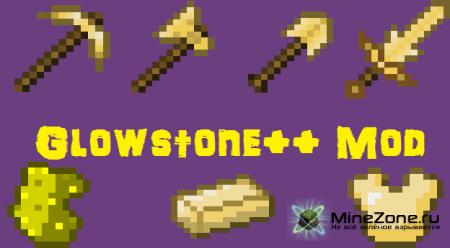[1.2.5] Glowstone++ Mod v2