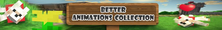 [1.5.1] Better Animations Collection Revived