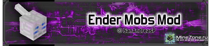 [1.2.5] Ender Mobs v1.2