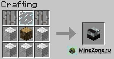 [1.4.2] Instant Massive Structures Mod V1.1.7