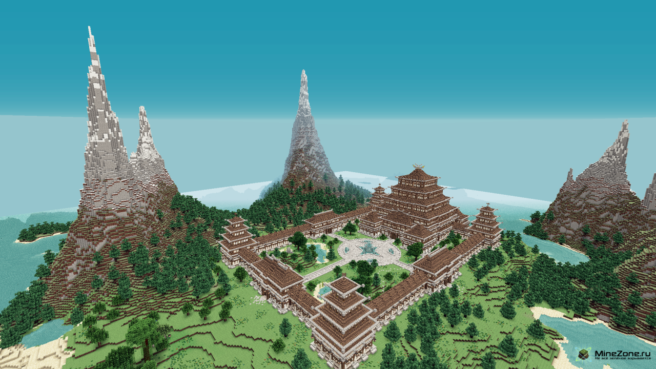 Keitaro temple