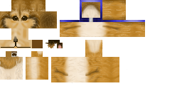 [AnyVersion] DJ PERSNIKITY'S WOLF TEXTURES
