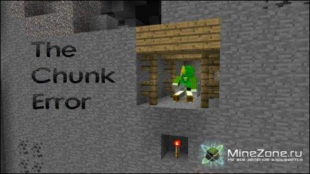 [Full HD] Minecraft - The chunk error
