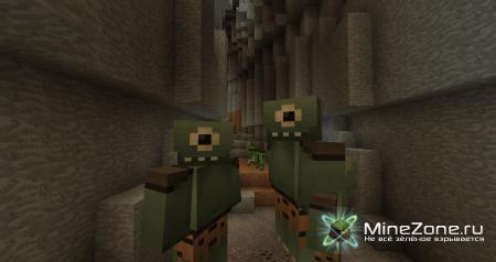 MINERPG : Molkrit