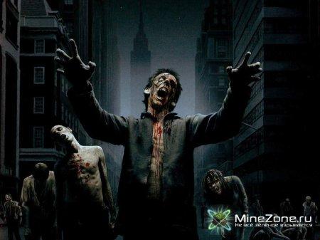 СitY of ZOBIES: Заключенный 666