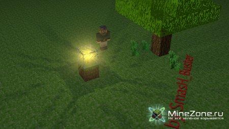[FullHD] Как правильно добывать дерево в Minecraft