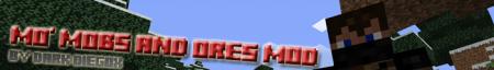 [1.2.5] Mo'Mobs & Ores [v1.5.0]