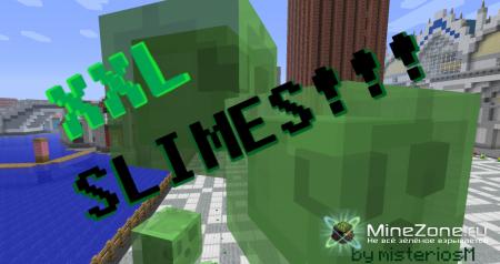 [1.2.5] XXL-Slimes