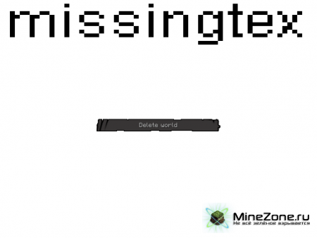 [1.2.5] [SPP/SMP] Minecraft DayZ MOD vBETA 1.4