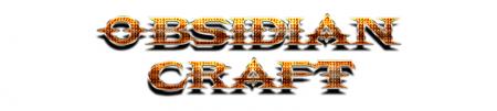 [1.2.5] Obsidian craft