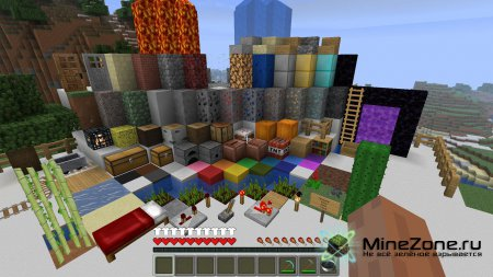 [128x,256x][1.2.5/1.3] Minecraft Enhanced