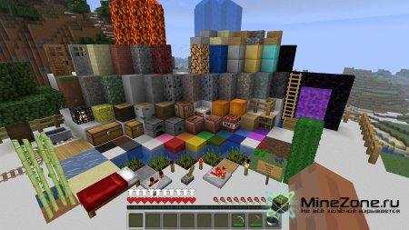 [128x,256x][1.2.5/1.3] Minecraft Enhanced