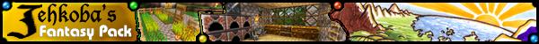 [1.3.1] [16x] Jehkoba's Fantasy Pack
