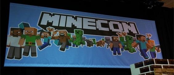 MineCon 2012 анонсирован