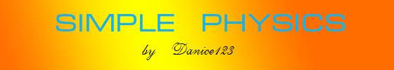 [1.3.1] Simple Physics v.1.8